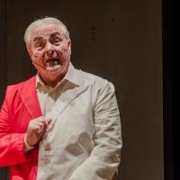 Giuliano Sampaolesi - Signor Martin