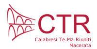 C.T.R. CALABRESI TEMA RIUNITI MACERATA