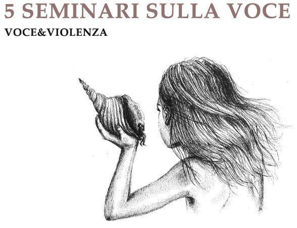 Voce & violenza