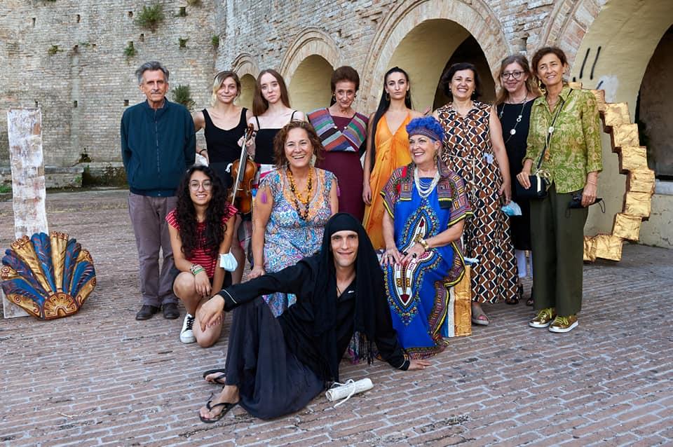 Aida per i bambini, anche la Ctr al Macerata Opera Festival