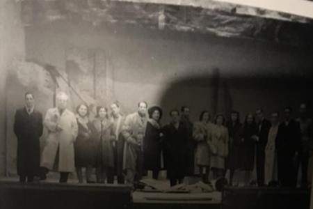 Buon compleanno a noi, 70 anni di teatro